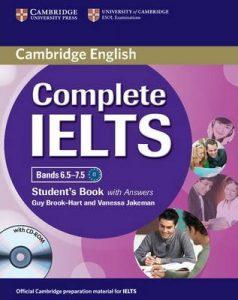 CompleteIELTS6.5-7.5