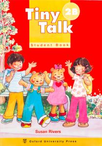 TinyTalk2B