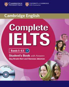 completeielts5-6.5